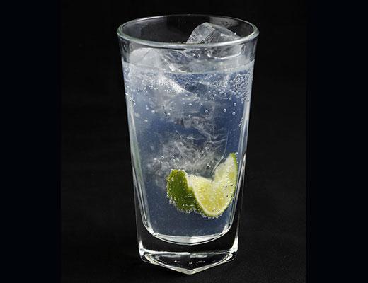 こだわりのジントニック 42BAR SPECIAL Gin & Tonic