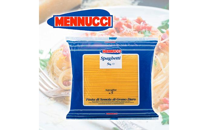 自慢のスパゲティ